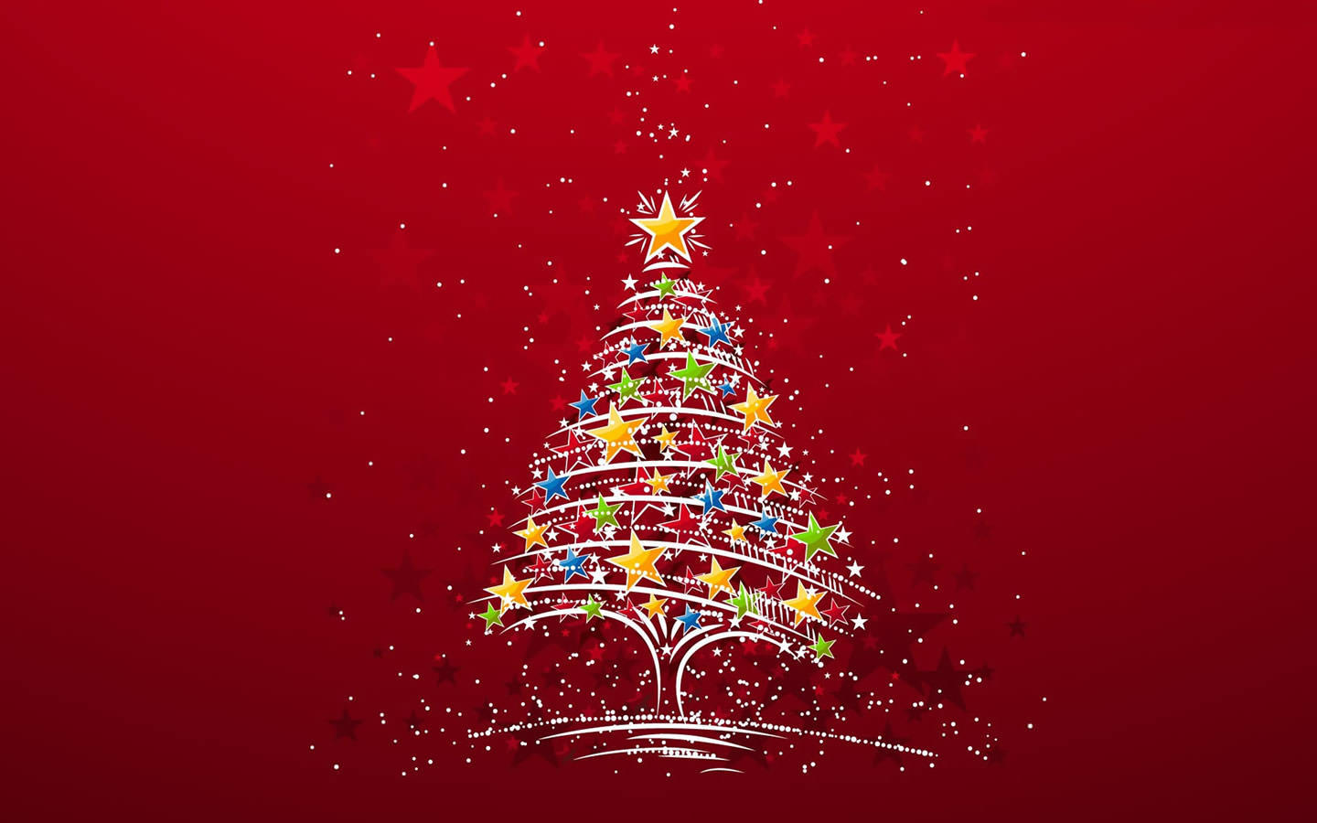 Vinyl christmas tree wall decal high definition pictures