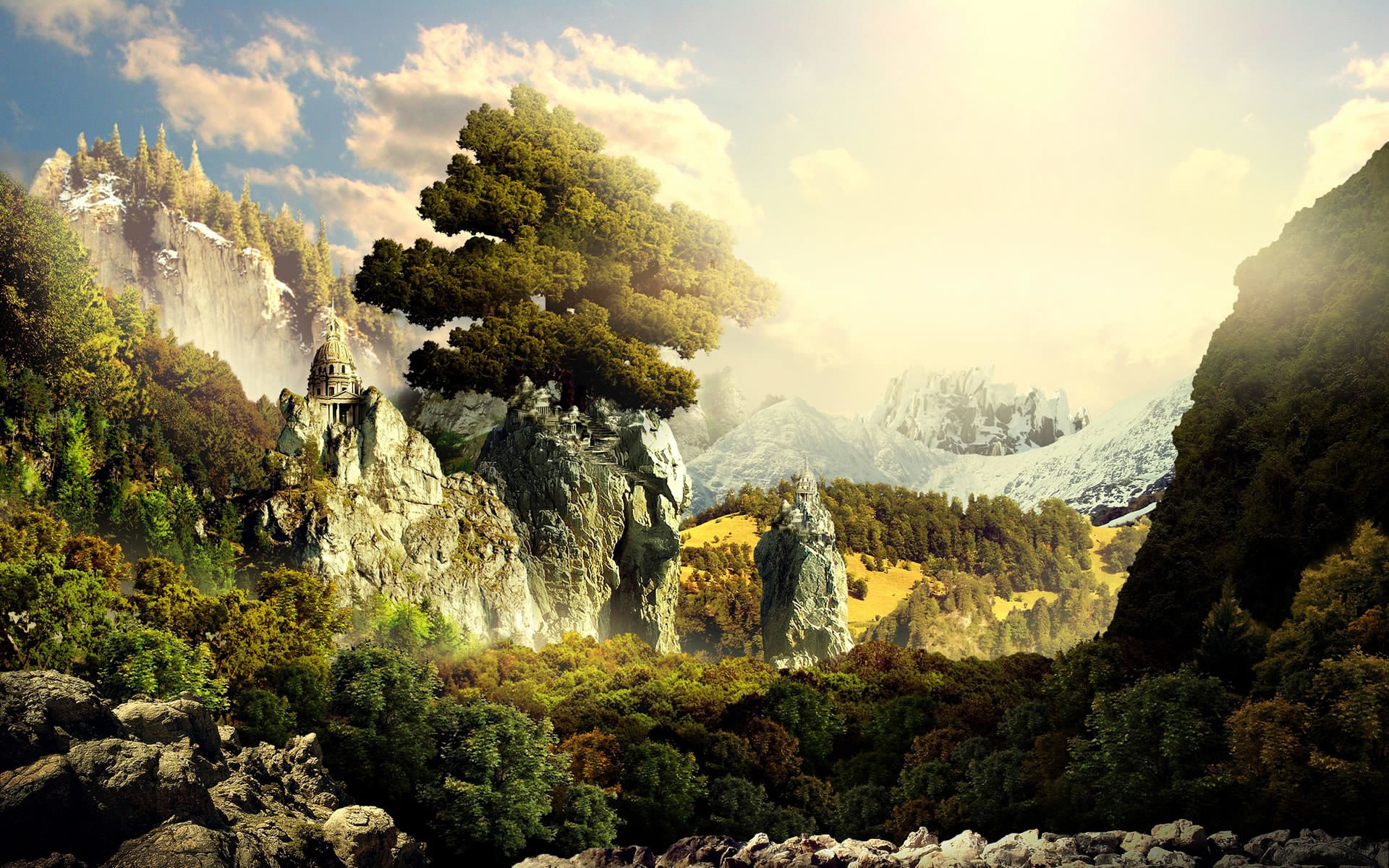 Fantastic Wallpaper Naruto Landscape - 3d-landscape-wallpaper-1920x1200-1001019  Collection_23488.jpg