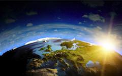 Fantasy Earth Wallpaper