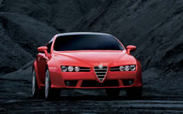 Alfa Romeo Desktop Wallpaper