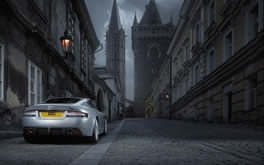 Amazing Aston Martin Dbs Wallpaper