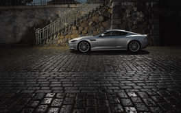 Aston Martin Dbs Wallpaper