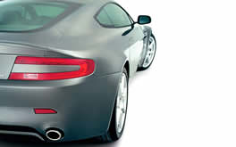 Free Aston Martin Wallpaper