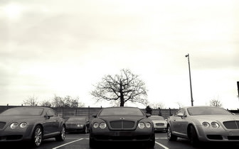 Bentley Background