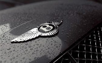 Bentley By Breitling Wallpaper