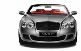 Bentley Desktop Background