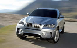 Bmw X8 Wallpaper