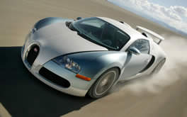 Amazing Bugatti Wallpaper