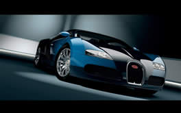 Bugatti Veyron Desktop Wallpaper