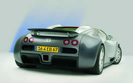 Bugatti Veyron Photo
