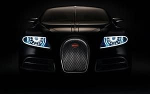 Veyron Headlights
