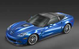 Corvette Zr1 Wallpaper