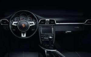 Black Edition Interior