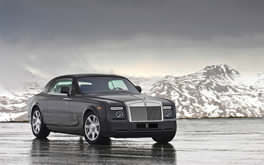 Rolls Royce Background Wallpaper