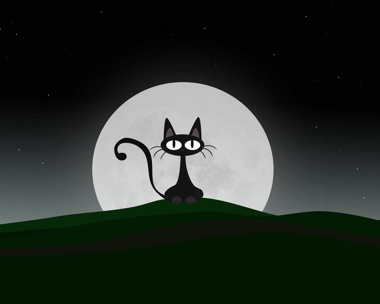 Cat cartoon wallpaper 1280x1024 - Cat wallpaper cartoon ...