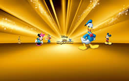 Disney Cartoons Wallpaper