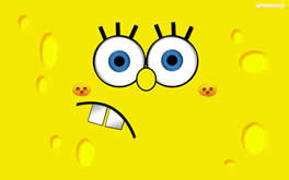 Sponge Bob Background