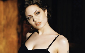 Angelina Jolie Picture Gallery