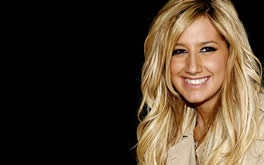 Ashley Tisdale Desktop