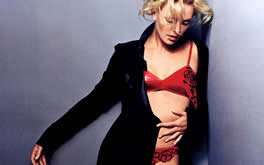 Charlize Theron Hot Pic