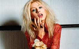 Christina Aguilera Hot Picture
