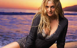 Drew Barrymore Windows Wallpaper