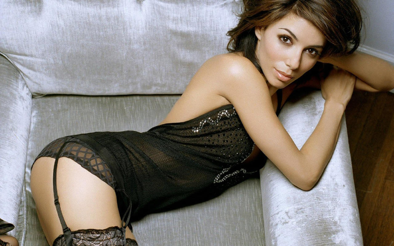 Eva Longoria Hot Picture