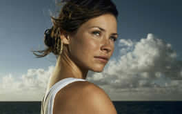Evangeline Lilly Wallpapr