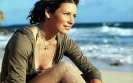 Evangeline Lilly Windows Wallpaper