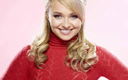 Free Hayden Panettiere Wallpaper