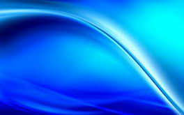 Aqua Blue Swirls Background