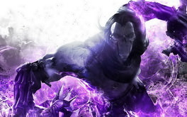 Darksiders Purple