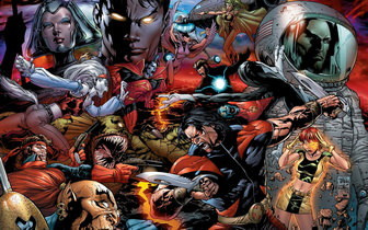 Uncanny X Men Wallpaper
