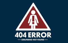 404 Girlfriend