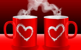 Love Red Cups