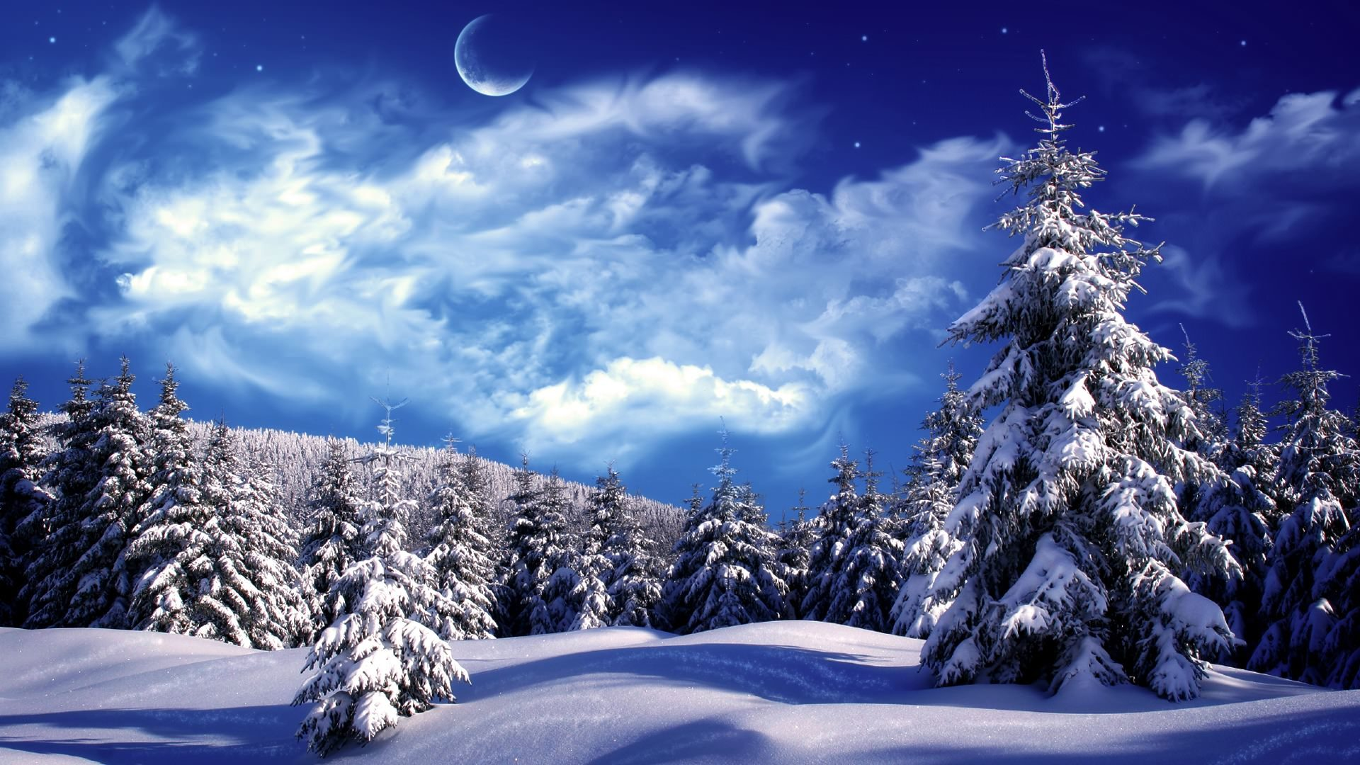 awesome nature wallpapers winter - photo #17