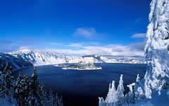 <h1>Winter Landscape Wallpaper</h1>