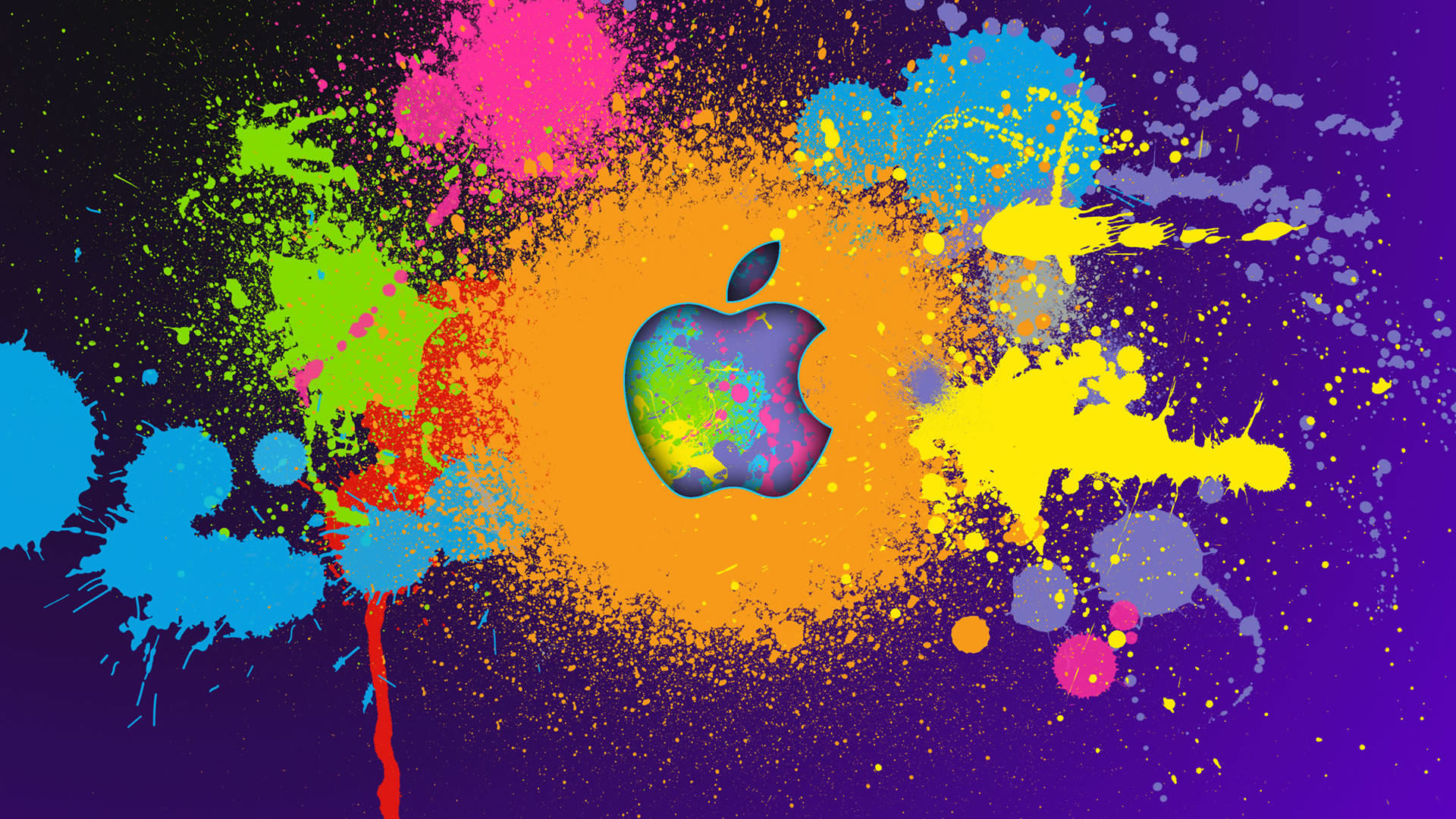 Apple Desktop Wallpaper 1920x1080