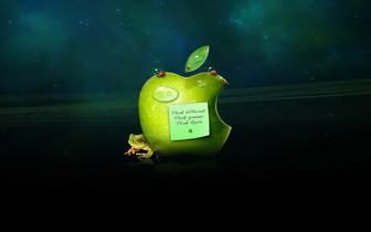 Apple Wallpaper