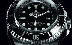 Rolex Background