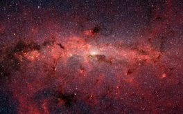 Center Of The Milky Way