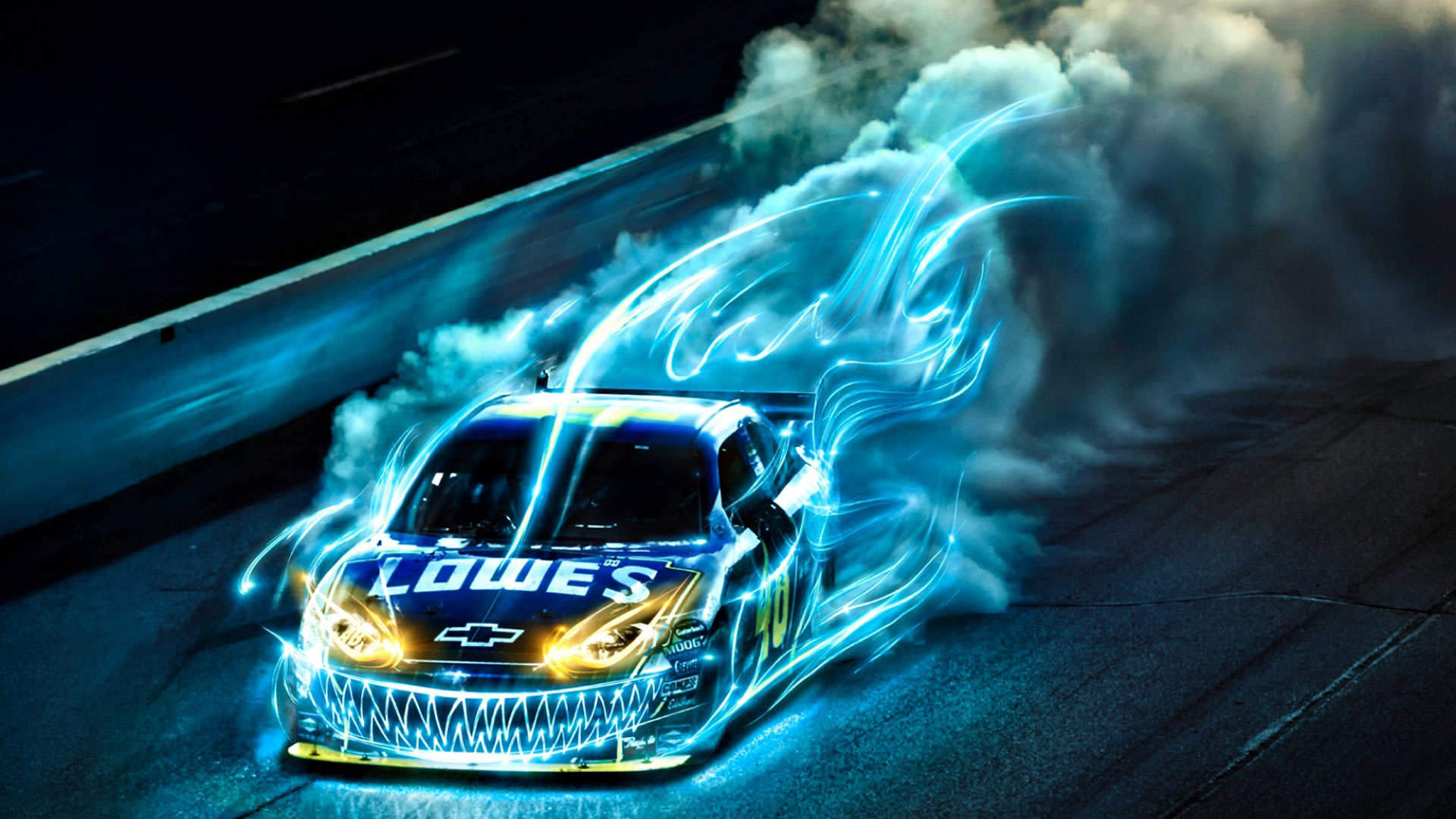 the most unique drag race car wallpaper