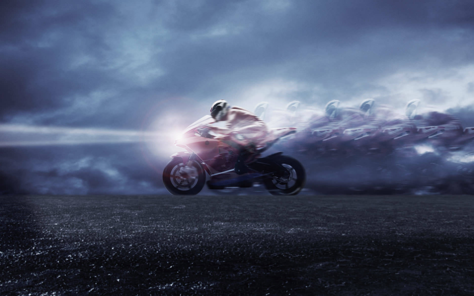 awesome speed motor wallpaper 1920x1200