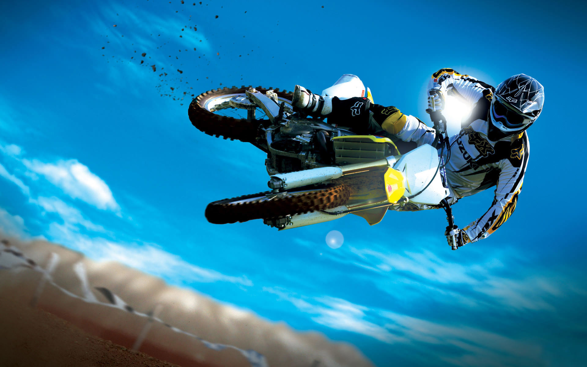 Extreme Sport Wallpaper 1920x1200.