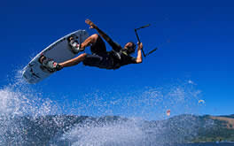Extreme Sports Wallpaper