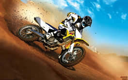 Moto Sports Wallpaper