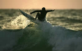 Wave Surf Picture