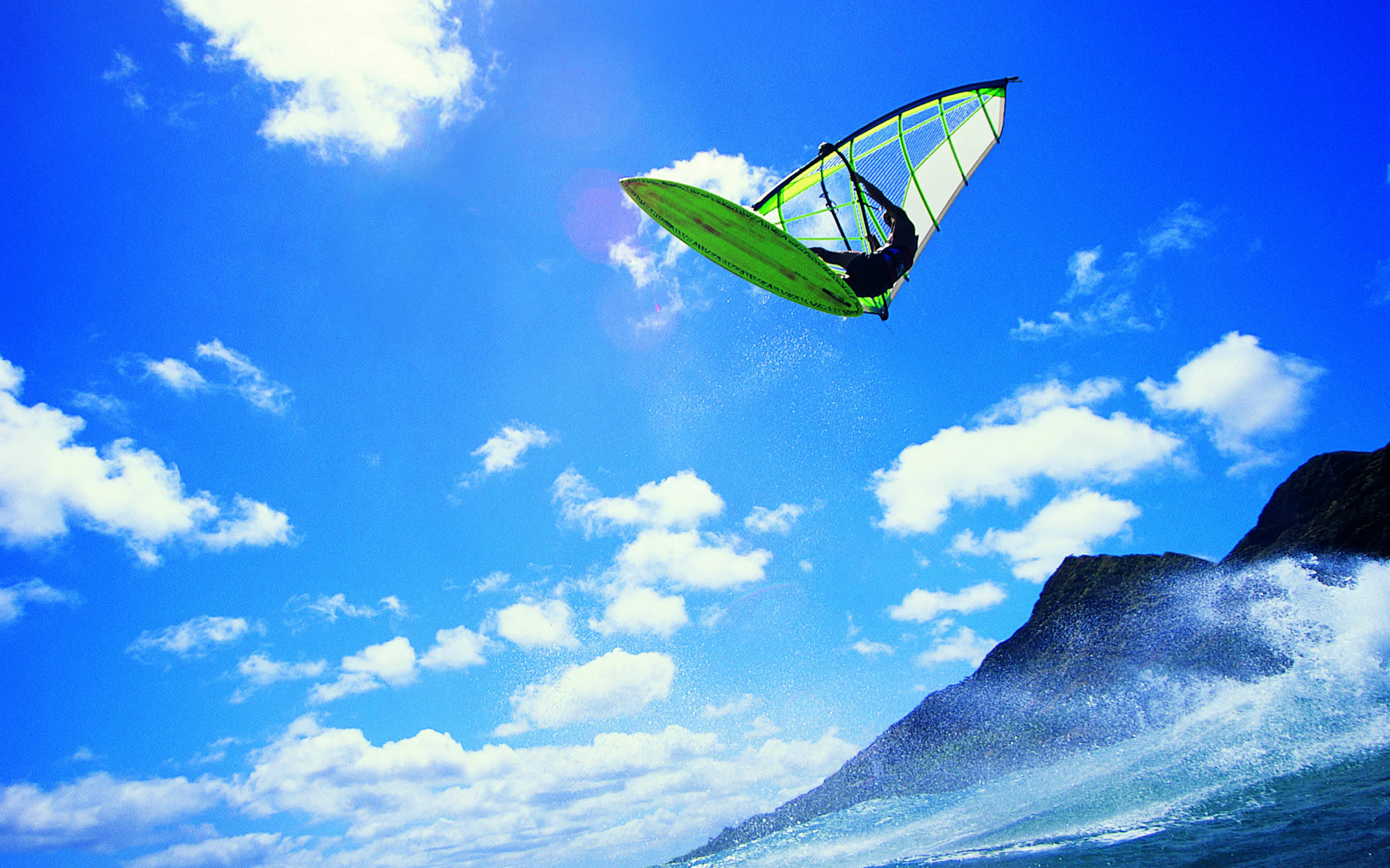 Windsurf Disegno: Wind Surf Picture 2560x1600