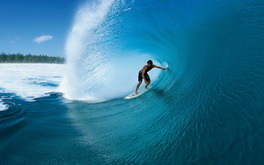 Wonderful Surfing